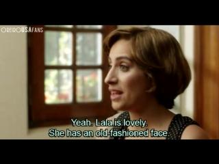 Natalia Oreiro || Mi primera boda (My first wedding) with English Subtitles