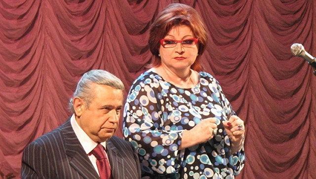 Степаненко и Петросян разводятся: почему, причины развода, как делят имущество
