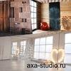 AxA Studio ● фотостудия ● Москва