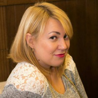 Аватар Анны Аюшевой