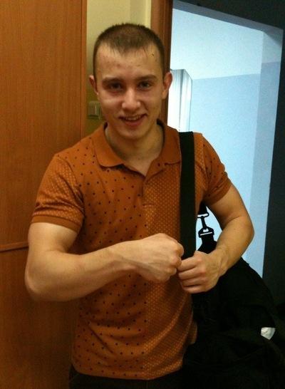 Дмитрий Шумков, 24 июня 1991, Волгоград, id69716197