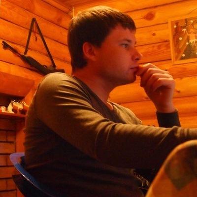 Алексей Конев, 14 июня 1987, Нерехта, id208621582