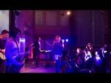 Группа ГОРОД 312 на дне рождения отеля Яхонты, город Ногинск RocketBooking.ru