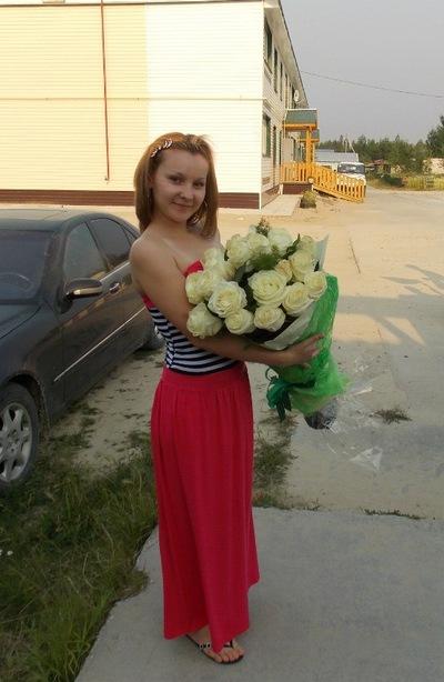 Мария Шабанова, 28 июля 1994, Новозыбков, id156770783