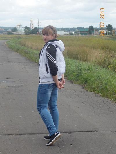 Маша Галкина, 27 июня , Дивеево, id53151360