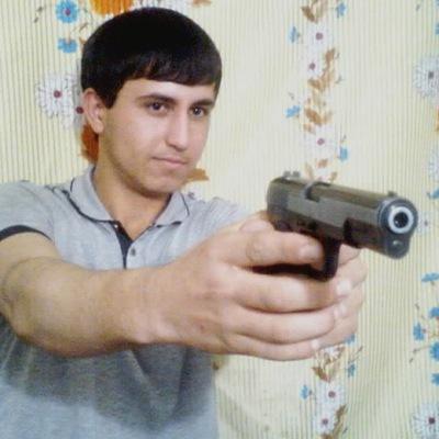 Parviz Norov, 1 мая 1995, Астрахань, id199629797