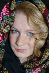 Лидия Смирнова, 14 мая 1987, Санкт-Петербург, id1137797