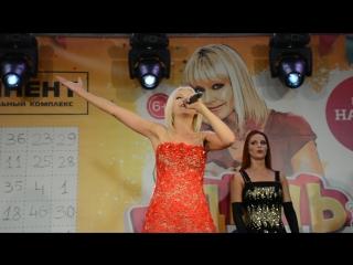 Концерт Натали в ТРК Континент 29.09.2018 ч.3