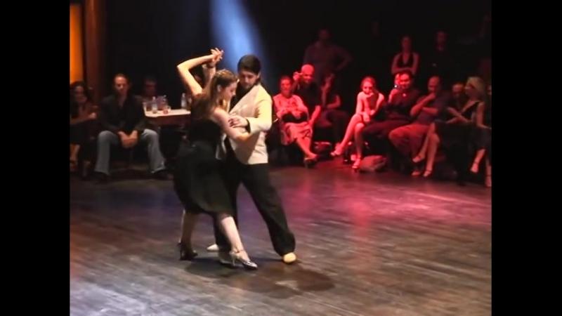 Don Juan - Ariadna Naveira y Fernando Sanchez