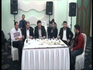2014 Resad,Orxan,Elmeddin, Perviz, Vuqar yalandi dunya