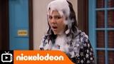 School of Rock Bad Bubbles Nickelodeon UK