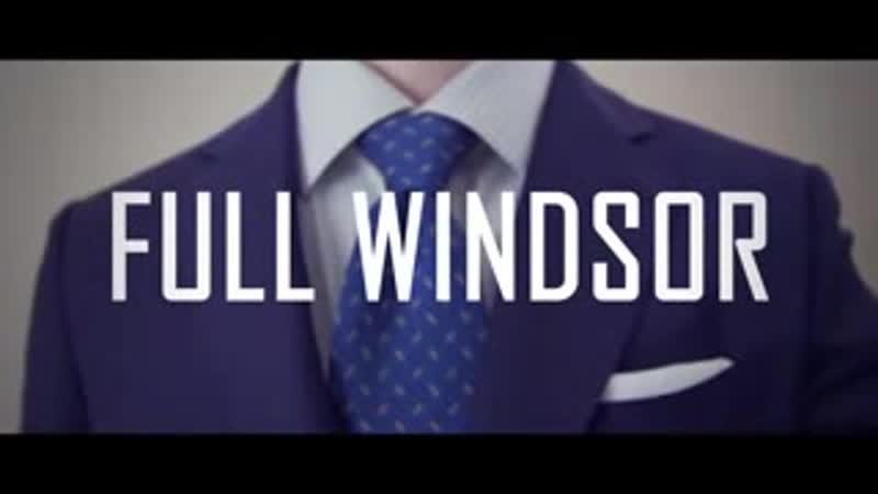 4 узла которые должен знать каждый Как завязать галстук