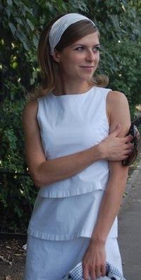 Марина Корягина, 20 июня , Москва, id2705348