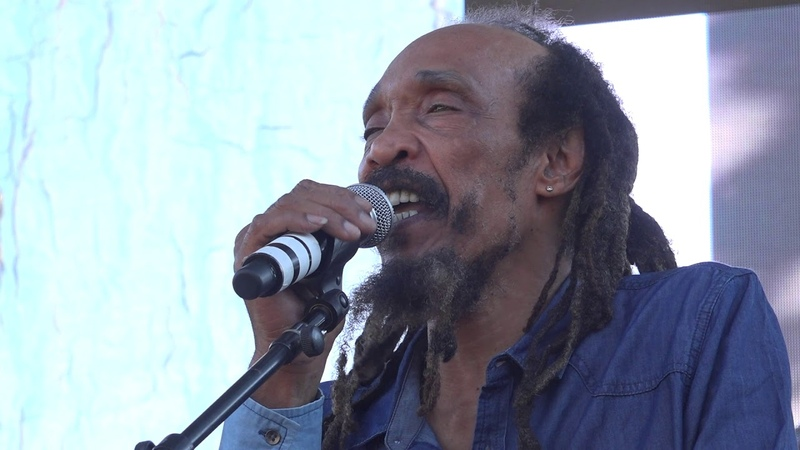 Israel Vibration Roots Radics High Times Reggae on the River whole show Aug 3 2018