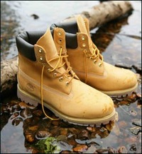 Ботинки Timberland В Спб