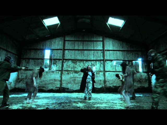 VALLENFYRE - Cathedrals Of Dread (OFFICIAL VIDEO) 2011