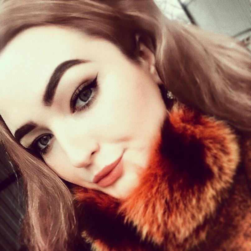 Viktoriya, 18, Yeysk