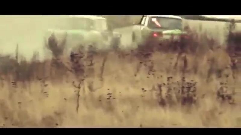 [v-s.mobi]Дрифт на ВАЗ 2105 и ВАЗ 2106 ТАЗЫ валят боком корч таз тюнинг шестерка лада турб.mp4