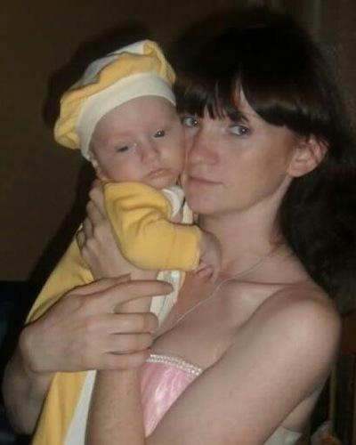 Таня Умеренкова, 18 марта 1989, Минск, id133278691