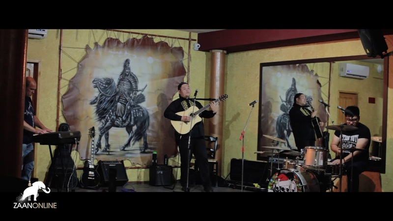 Нереально спел Мой рок-н-ролл Лиджи Горяев в Легенде