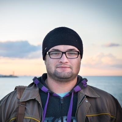 Андрей Царёв, 30 января , Сочи, id15558992