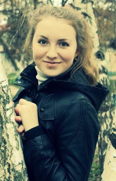 Мария Евдокимова, 18 сентября 1978, Калининск, id134082255
