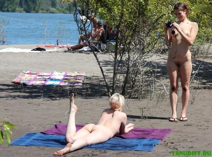 фото нудиский пляж