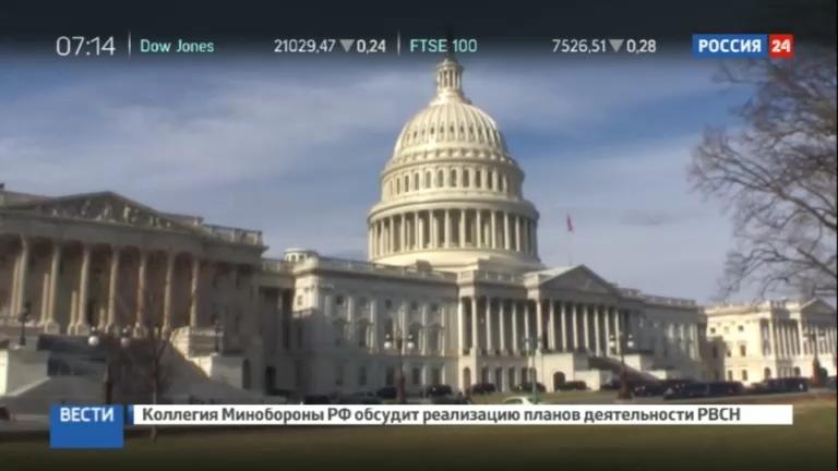 Новости на Россия 24 • Конгресс требует у бывшего советника Трампа информацию о российском следе
