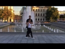 Kizomba improvisation by Marten Knarik