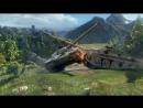 Flaming_Farts|Игра во взводе | World of Tanks.