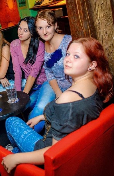 Виктория Селивестренко, 12 сентября 1994, Одесса, id183418377