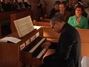 Johann Pachelbel - Ciaccona in f minor - Robert Szabo, organ