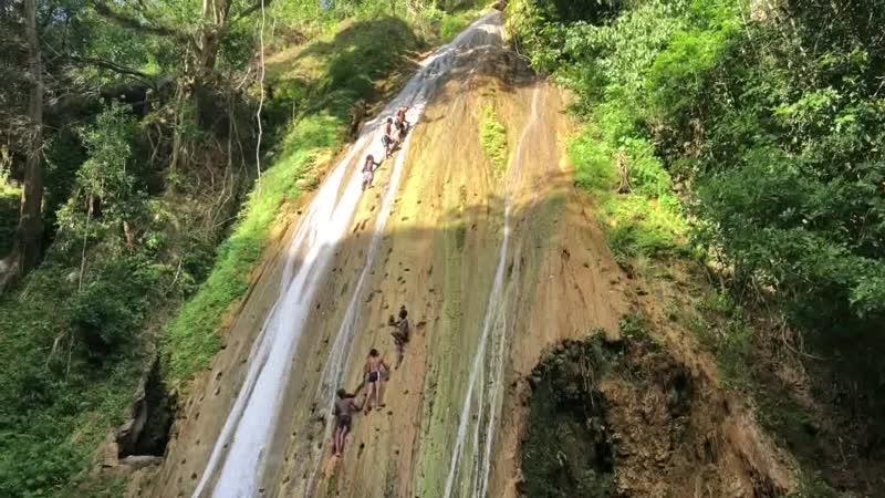 Доминиканские страсти