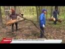 Северная Осетия присоединилась к экологической акции Зеленая весна