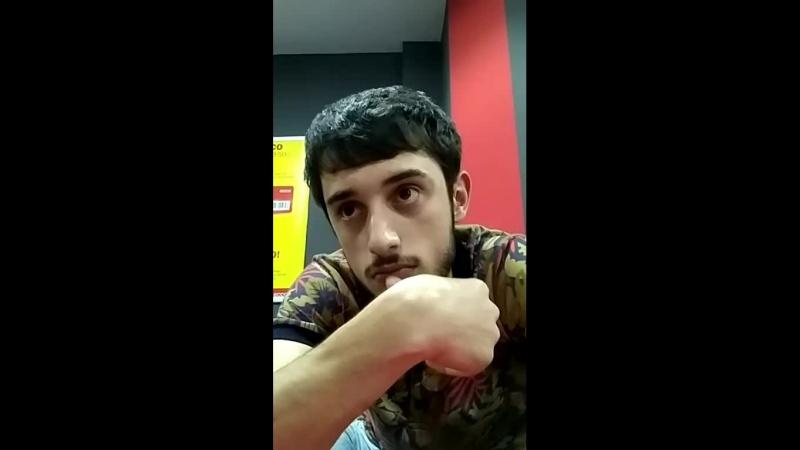 Alik Qadirov - Live