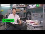 Как живут люди сэлектронными протезами иимплантатами