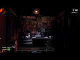 8Bit Five Nights at Freddy's 2 Ночь Прохождение