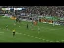 Allsvenskan 2018 : Hammarby 3-2 Malmö FF