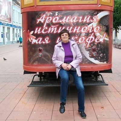 Наталья Семенова, 12 мая 1958, Муром, id222137206