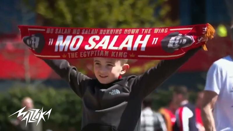 Ahmed Nasser - Mo Salah | احمد ناصر - مو صلاح