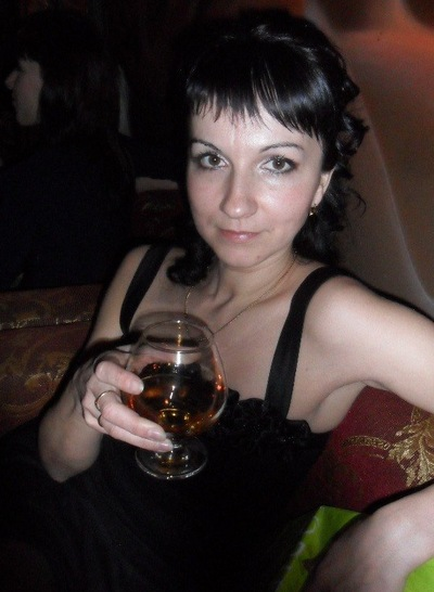 Анна Степанова, 19 апреля 1979, Ярославль, id57924798