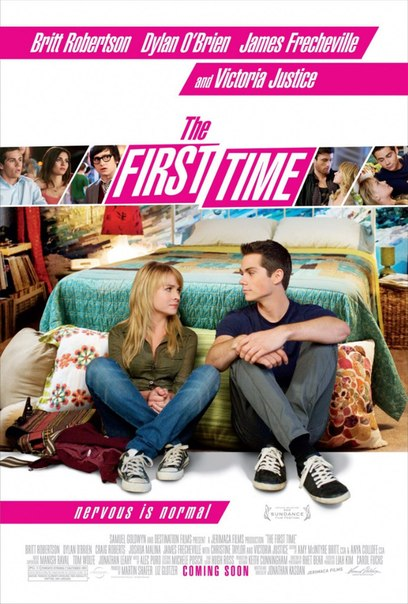 The First Time, 2012