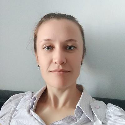 Мария Селенкова