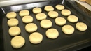 Мягчайшее Творожное Печенье Очень Быстрое Лимонная Глазурь для Печенья
