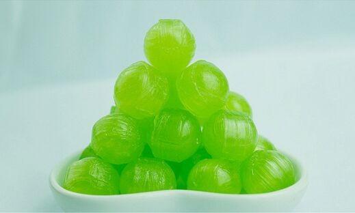 Конфеты 243 30 грамм