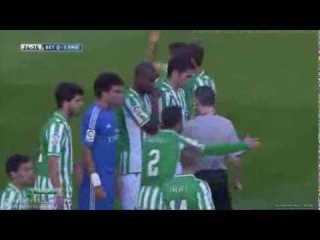 Real Betis 0-5 Real Madrid All Goals & Full Highlights 18/01/2014 HD