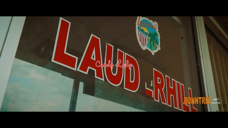 Lajan Slim - Candy Lady (Official Video)