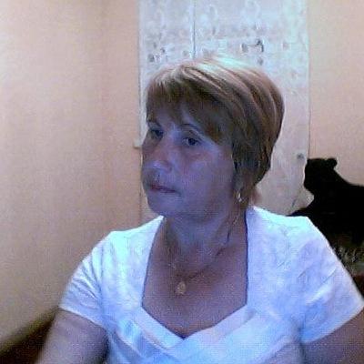 Татьяна Иванченко, 24 октября 1958, Винница, id207503032