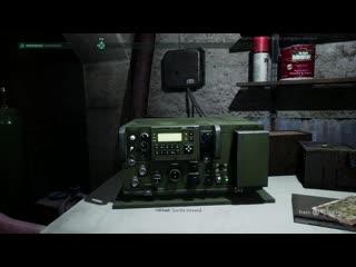 Chernobylite Pre-Alpha Kickstarter Demo Gameplay [Official]