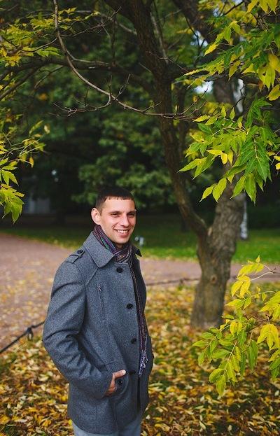Андрей Лохнин